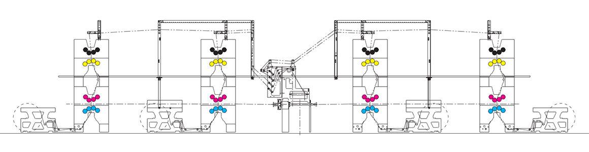вариант построения машины Manugraph CityLine