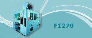 клапанно-барабанный фальцаппарат MDGM 1270 (до 12 полотен)