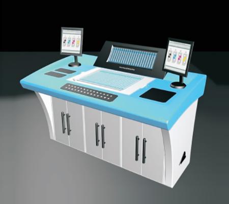 система управления Manugraph Manucolor (Operating Control Drive)