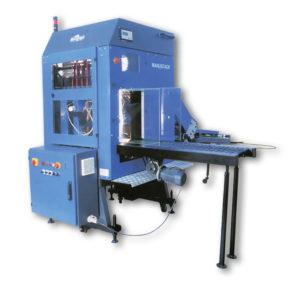 приёмный стеккер Manugraph Manustack
