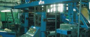 рулонные офсетные cold-set машины Manugraph Newsline S30
