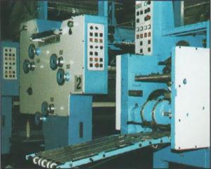 печатная секция 2+1 машины ПОГ-66