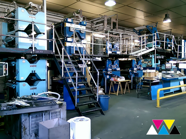 4Hi (4+4) печатные башни Global G100 и Ventura 30