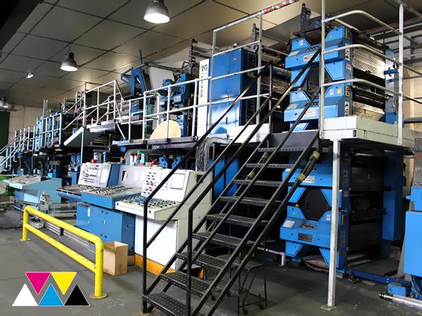 4Hi (4+4) печатные башни Tensor T1400