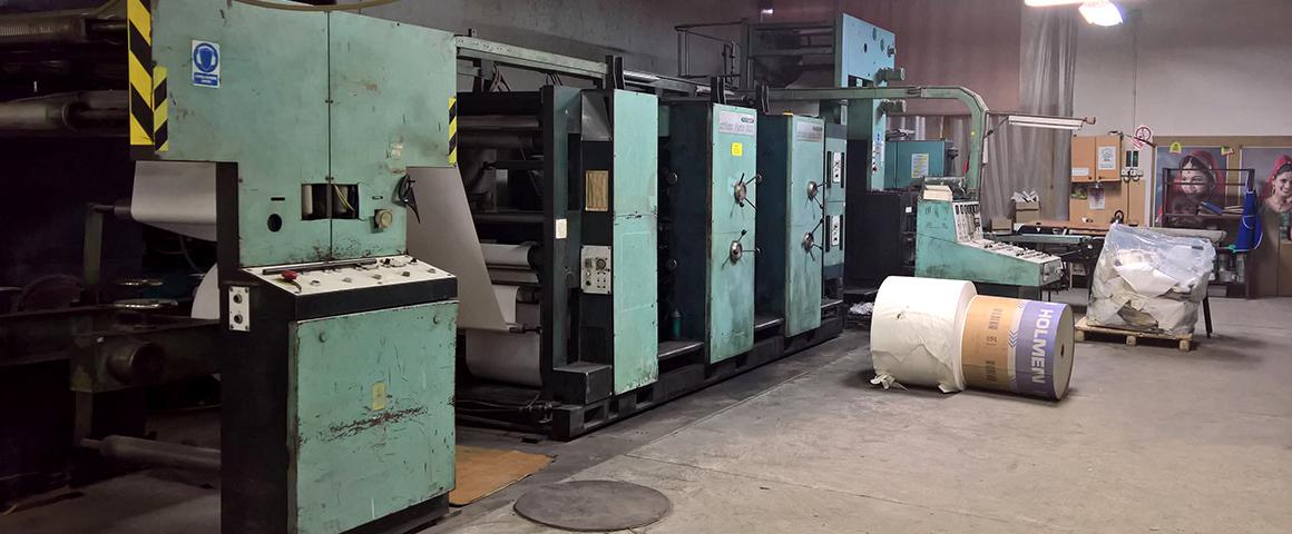 Zirkon Forta 660, печать 1+1, 1984 год, 23'000 EUR