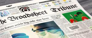 The Broadsheet Tribune
