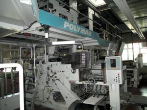 фальцевальный аппарат MAN Polyman
