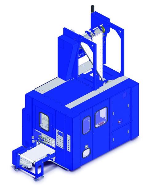 конструкция фальцаппарата Manugraph DGM F1270 (2:3:4)