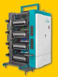 печатная башня Manugraph Ecoline 4x4