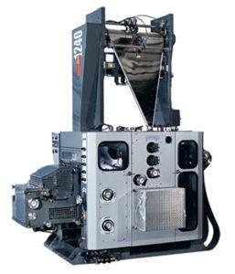 клапанно-барабанный фальцаппарат Manugraph F1240