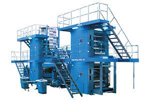Manugraph Newsline 45 башенного построения