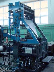фальцаппарат Manugraph Newsline S30 (после обновления)