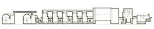 общая схема построения ролевой машины Solna C96