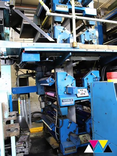 4Hi печатная башня (4+4) Ventura 30