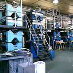 газетная машина Ventura/Global/Tensor, рубка 578 мм (1997-2005)