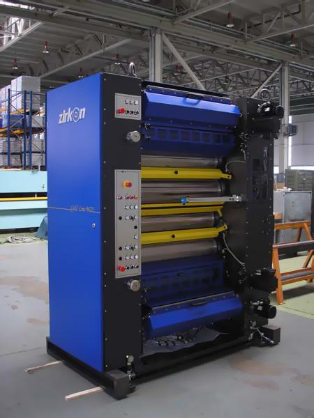 печатная секция zirkon Gold Line 9622 (1+1)