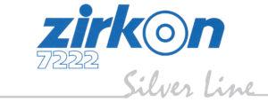 рулонные zirkon Silver Line 7222
